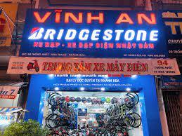 Xe đạp điện Nha Trang - VĨNH AN - Home