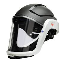 3m Face Shield Safety Helmet With Standard Face Seal Eweld