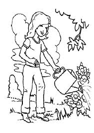 Best Kids Coloring Pages Images On Ocean Coloring Plant Coloring