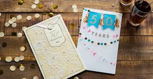 what to write for 50th anniversary wishes
