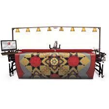 Gammill Statler 30-12 Long-arm Quilting Machine | Meissner Sewing & More Views Adamdwight.com