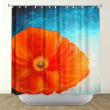 artistic shower curtains. Interesting Shower Shower Curtain Artistic Designer From DiaNoche Designs By ArtistTara  Viswanathan Pavithia Home Decor And Bathroom Ideas  Poppy Intended Curtains