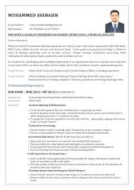 Sample Of Banking Resume Resume Bank Resume Examples Templates For Banking Jobs S Objective 24