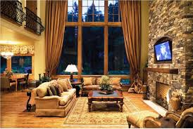 Family Room Decorating Pictures Easy Rustic Living Room Ideas Liberty Interior