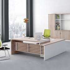 manager office desk wood tables. Best Office Table Design Factory Wholesale Price Modern President Desk Wooden Unique Executive Manager Wood Tables E