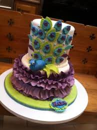 birthday cakes for girls 11th birthday. Simple Girls BirthdayCakesBirthdaycakefor11yearoldgirl WholovespeacocksNotassophisticatedasmanyofthegorgeouspeacock CakesIu0027veseenonCC Inside Birthday Cakes For Girls 11th