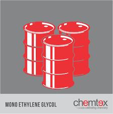Mono Ethylene Glycol Ethylene Glycol Diethylene Glycol