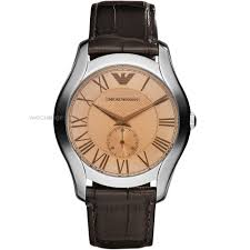 "emporio armani watches men s ladies armani watch shop comâ""¢ mens emporio armani watch ar1704"