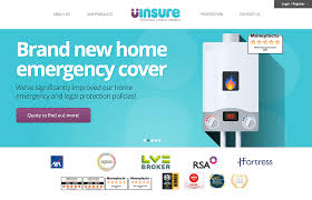 Compare three of the best home insurance companies direct line. It S Beyond Insane Uinsure S Mission To Take The Pain Out Of Buying Home Insurance Tech Nation