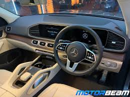 The spacious interior can now be outfitted with an optional third row of seats and features modern mercedes technology found in the company's latest luxury sedans. 2020 Mercedes Benz Gle Launched Priced From Rs 73 70 Lakhs