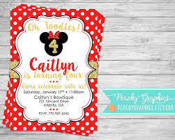unique mickey mouse birthday party invitations ideas which you need to make birthday invitations free