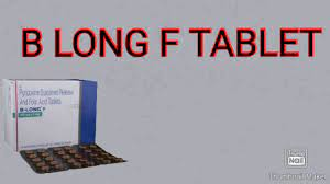 B LONG F TABLET USE IN HINDI - YouTube