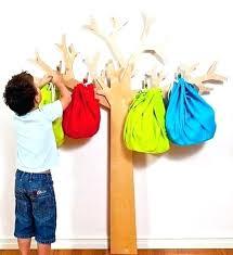 childrens coat rack tree racks glamorous intended for idea regarding new household boys ikea