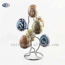 Egg Display Stands Easter Egg Display Stand View Egg Display Stand CAIZHU Product 10
