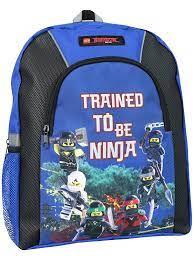 Lego Ninjago Kinder Ninja Rucksack: Amazon.de: Baby