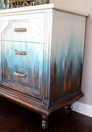 shabby chic distressed furniture. Paint Over My Ugly Bathroom Vanity. Add New Harware. Navy Furniture, Distressed Shabby Chic Furniture