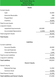 balance sheet and income statement template balance sheet example accounting balance sheet balance sheet