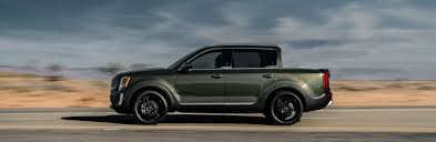 Is Kia Getting a Pickup Truck in 2019? | Friendly Kia