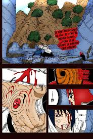 Small Picture Naruto Manga 480 Pag 02 Color by Brianmanga on DeviantArt