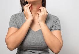 dry skin in pregnancy reasons risks