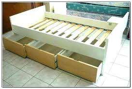 twin bed frame with storage – oceilearn.org