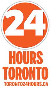 network inc 24hours logo toronto 24 hours