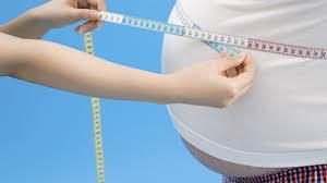 Diabetes übergewicht symptome
