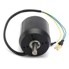 170kv 2 8kw electric skateboard longboard high efficience brushless dc motor cod