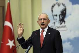 Ex-CHP officials slam Kılıçdaroğlu for seeking US President-elect Biden's  support