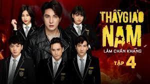 THẦY GIÁO NAM – Tập 4 | Phim Tết 2020 | Lâm Chấn Khang, Tuấn Dũng, Phương  Dung, Hàn Khởi, Suzie,Leo - Tonghopshare - March 29, 2021