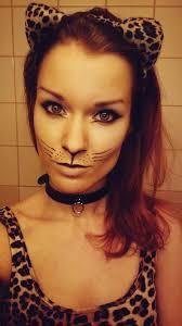 kitty cat makeup by soullesslulu