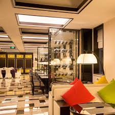 Restaurant Ceiling Lights 5 Awesome Led Lighting Ideas For Your Restaurant Scoop Empire