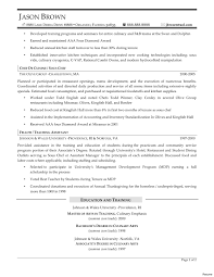 Cover Letter For Cook Resume Chef Resume Template 100 Sous Examples Samples Sample Of Cv Cover 67