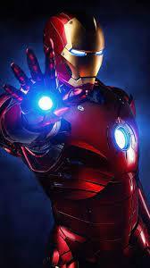 Iron Man Armor 4K iPhone Wallpaper 1 ...