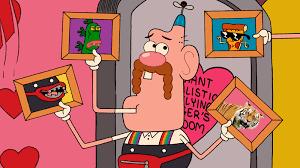 cartoon network s extra good mornin