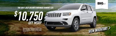 Rancho Chrysler Jeep Dodge Ram Dealership - San Diego 92111