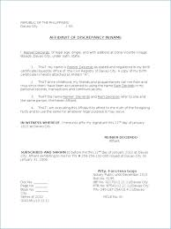 18 Recent Application Letter For Lost Certificate Pelaburemasperak