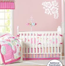 Pink Baby Bedroom Online Buy Wholesale Pink Baby Bedding From China Pink Baby
