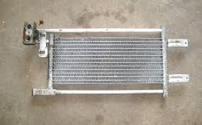 BMW 3 Series bmw 530i transmission : BMW Automatic Transmission Oil Cooler Radiator E36 E34 Z3 1992 ...
