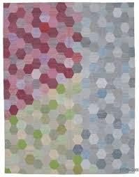 multicolor new contemporary handwoven wool rug 8 6 x 11 2