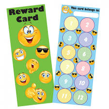 Sticker Reward Charts Margarethaydon Com