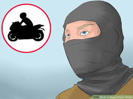 How To Wear A Face Shield 13 Steps With Pictures Wikihow