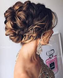 Wedding Hairstyles For Medium Hair 3 Awesome Wedding Hairstyles Illustration Description Wedding Updo