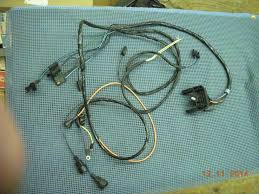 1970 chevy camaro wiring harness wiring diagram technic 1970 chevrolet camaro ignition start wiring harness nos 8901410