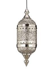 moroccan inspired lantern from anthropologie