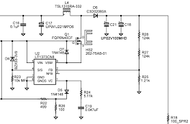 i powered this from a desktop type switching 48v 1a power supply