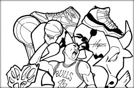 This is also your opportunity to make coloring a. Jordan Shoes Coloring Pages Coloring Home
