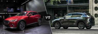Mazda Cx 5 Trim Comparison Chart Differences Between The 2019 Mazda Cx 3 And The 2019 Mazda Cx 5