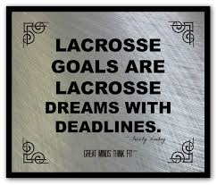Lacrosse Quotes On Motivational Posters Best Lacrosse Quotes