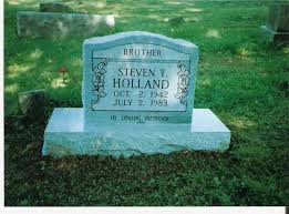 Steven Thomas Holland (1942-1983) - Find A Grave Memorial